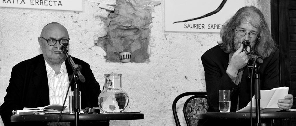 franz schuh und walter kratner, pfingsart 2009